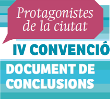 Documento conclusiones IV Convención