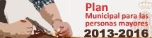 Plan municipal para las personas mayores 2013-2016